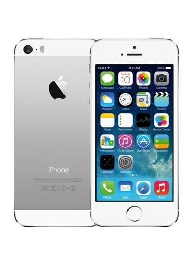 Apple Apple iPhone 5S 16GB Uzay Gri Gümüş